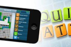 Quiz Battle app (spil)