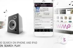 WiMP app