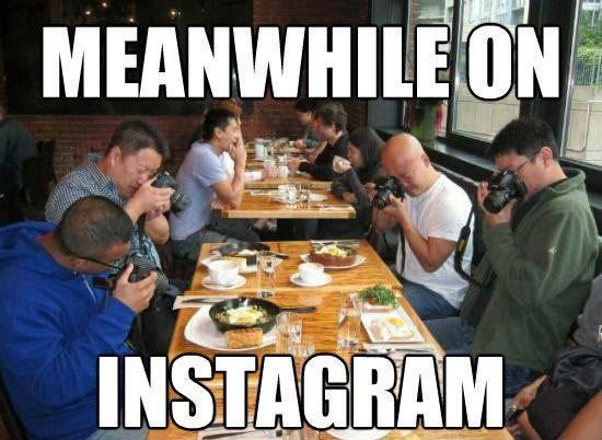 Imens på Instagram