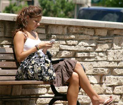 Fri SMS: Skriv så mange beskeder du vil