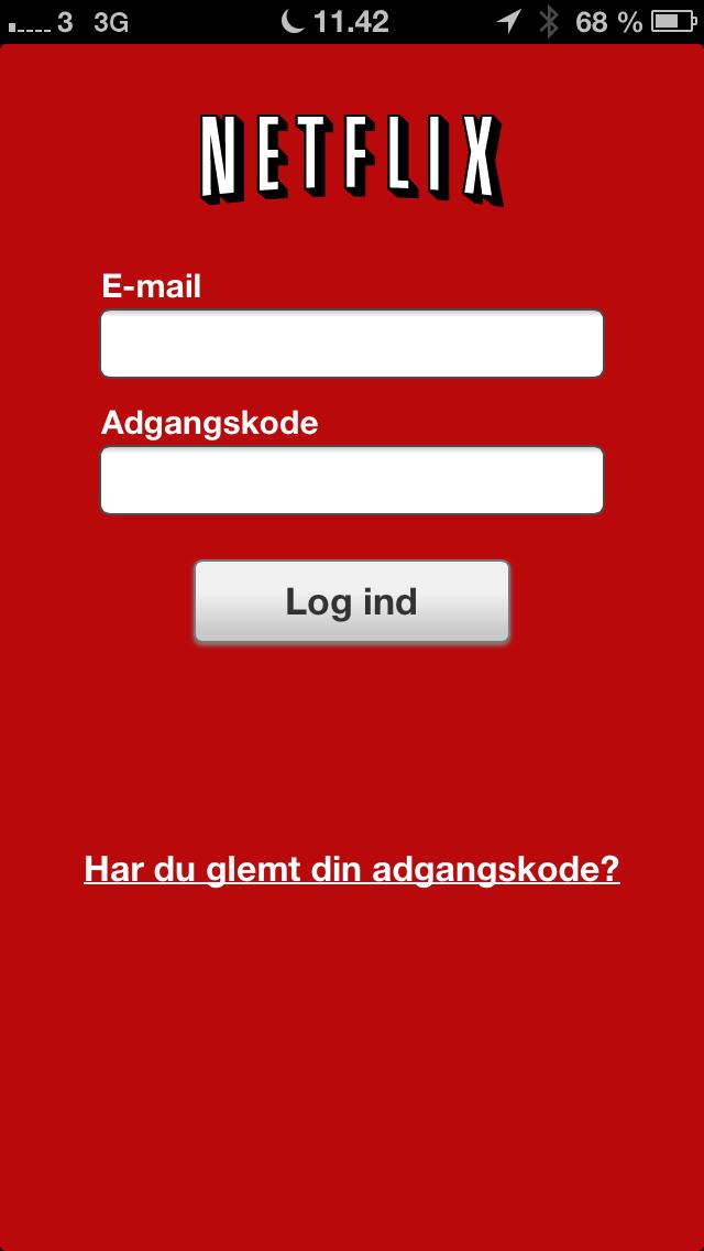 Netflix.De Login