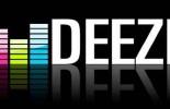 Deezer musikstreaming (app til smartphone)