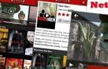 netflix app smartphone tablet