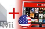 Amerikansk Netflix på Wii