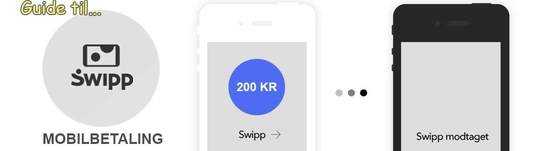 Swipp guide