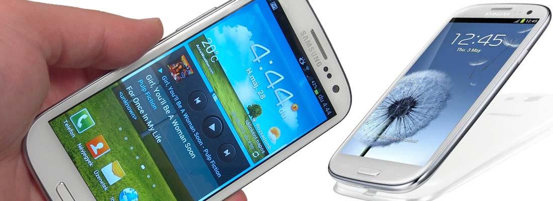 Tips og tricks til at få mest ud af din Samsung Galaxy S 3