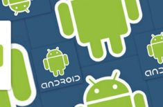 Top 8 Android apps - 2013