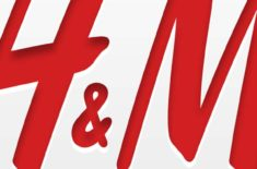 H&M mobilapp