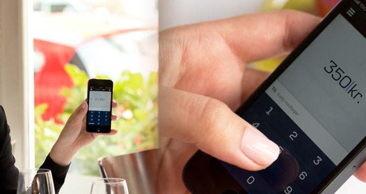 Danske Bank - MobilePay app
