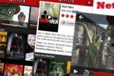 Netflix app: 30 dages GRATIS stort streaming-udvalg af film og tv-serier