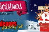 Gratis jule-apps til Android og iPhone