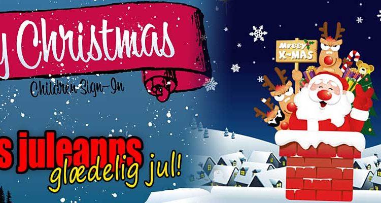 Gratis jule-apps 2013 til Android og iPhone