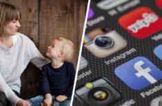 Forældreguide til barnets første mobil