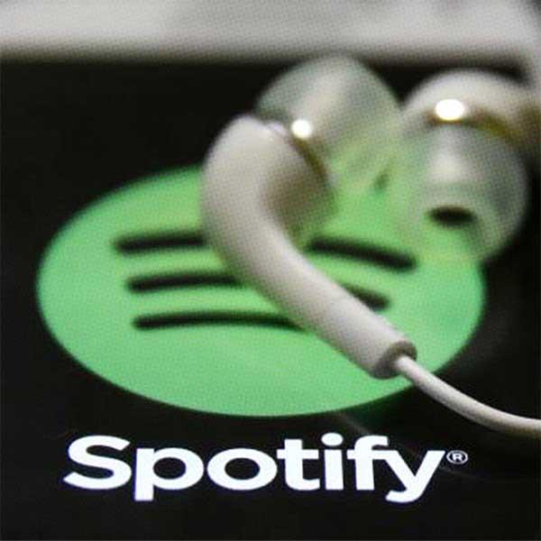 Musik og streaming på mobiltelefon