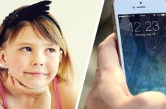 tips barnets mobil