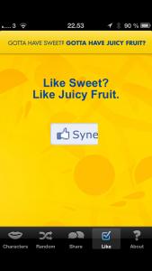 Synes godt om Sweet Talk på Facebook