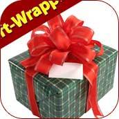 Jule app: Juleindpakning